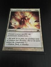 MTG MAGIC DRAGON'S MAZE RENOUNCE THE GUILDS (VF RENONCIATION AUX GUILDES)NM FOIL