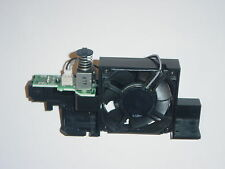 Nintendo GameCube Fan/Switch Assembly - Genuine Replacement Part - JAPAN
