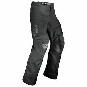 Leatt 5.5 Mens Pants Enduro - Black All Sizes