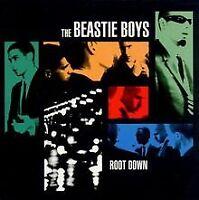 Root Down von Beastie Boys   CD   Zustand gut