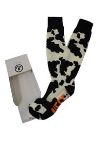 NEFF Adult Mens Womens Bullhonky Snow Snowboard Sock Socks New 19F20001