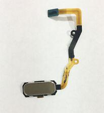 Boton Home Cable Flex Samsung Galaxy S7 EDGE 935F DORADO 100% original