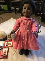 """Pleasant Company American Girl Doll Addy Walker 148 / 16 1993 18"""""""