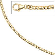 Echtschmuck-Halsketten & -Anhänger aus Gelbgold gemischten-Themen