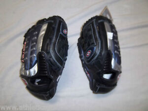 """EASTON SYS115 11 1/2"""" YOUTH BASEBALL GLOVE LH PLAYER(GOES ON RIGHT HAND)"""