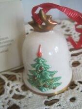 Goebel Hummel Anuel 1St Edition Bell With Box Tree