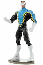 "DC Superman Batman Public Enemies BLACK LIGHTNING 6"" Action Figure universe"