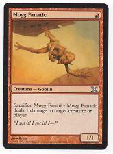 MTG 10th Edition Uncommon Mogg Fanatic, M to NM, NBP