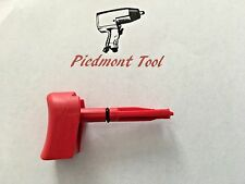 Ingersoll Rand Trigger Assembly (Red) For Model 2135 Series, Part # IR 2135-D93