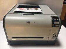 HP Color LaserJet CP1518ni Color Laser Printer - Ethernet (RJ-45) , USB 2.0