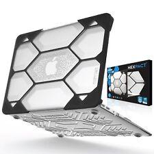 "iBenzer Hexpact Clip Schutzhülle Hartschalen-Case Cover Apple Macbook Air 13"""