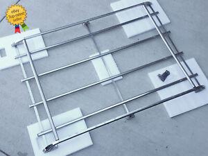 75-93 Volvo 240 245 Wagon Roof Luggage Rack