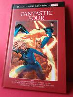 MARVEL COMICS - LE MEILLEUR DES SUPER HEROS - 4 FANTASTIQUES - FANTASTIC FOUR