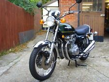 Kawasaki Z1 Z900 A4 1976 UK Registered from new
