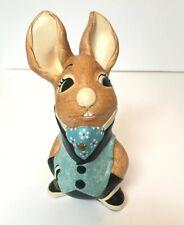 """Pendelfin """"Uncle Soames� Bunny Rabbit Figure- Larger Size"""