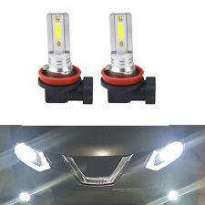 H8 H11 LED Nebelscheinwerfer Kit Weiß Birnen Für BMW E39 E36 E52 E53 E70 E89