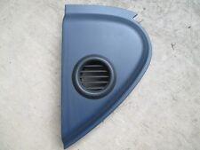 Blende Armaturenbrett links VW Phaeton Verkleidung navyblue 3D0858035