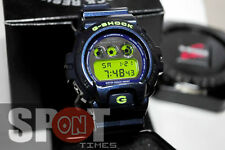 Casio G-Shock Metallic Colors Men's Watch DW-6900SB-2