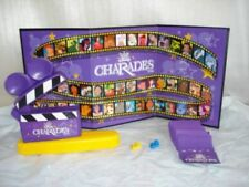 The Wonderful World of Disney CHARADES Game