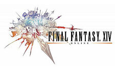 Final Fantasy XIV Online (Collector's Edition)  (PC Games, 2010)