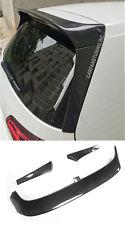 Carbon Fiber Roof Spoiler Wing For Volkswagen Golf 7 VII MK7 Hatchback 4D 14-18