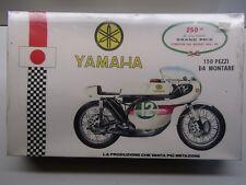 Protar Vintage 1:9 Scale Yamaha 250GP Twin World Champ '64/65 Model Kit New Rare