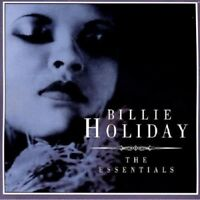 BILLIE HOLIDAY - ESSENTIAL  CD NEW+