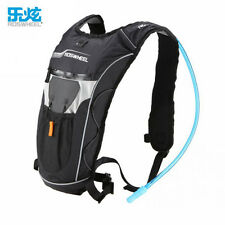 ROSWHEEL 4L Cycling Bicycle Backpack + Hydration Shoulder Bag Hiking Water Bag