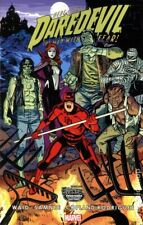 Daredevil TPB By Mark Waid #7-1ST NM 2014 Stock Image