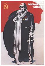 Stock Images Photos JPEG photos 2 DVD politique Posters of URSS 70 s 80 s