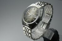 Vintage 1972 JAPAN SEIKO LORD MATIC WEEKDATER 5606-7151 23Jewels Automatic.