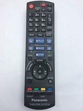 Panasonic N 2 QAKB 000090 VIERA DVD Blu-Ray controllo remoto Home Theater