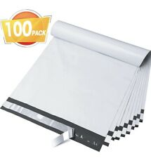 12x 15.5 Envelopes Mailers 100pack Pink Shipping Bags
