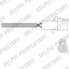 Lambdasonde - Delphi ES20349-12B1