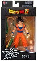 Dragon Ball Super Stars Series 2 Goku Figure Bandai 2017
