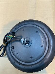 Anlen Scooter Spare Motor With Tyre