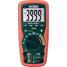 Extech EX503 Digital Multimeter 4000 Counts CATIV 600V
