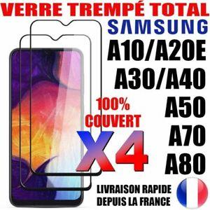Protezione Schermo Pellicola Vetro Temperato Totale per Samsung A10 A20e A40 A50