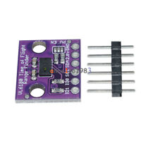 VL6180 High Accuracy Range Finder Optical Ranging Sensor for Arduino