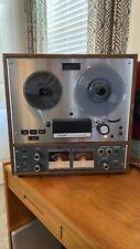 TEAC A-4010S Vintage Reel to Reel Tape Deck