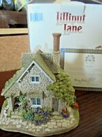 LILLIPUT LANE - 353 ROSE COTTAGE - HENBURY, BRISTOL, ENGLAND + BOX & DEEDS.