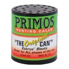 Primos PS7064 The Original Can Deer Call