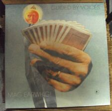 GUIDED BY VOICES Mag Earwhig! LP SEALED reissue GBV Matador indie-rock gatefold