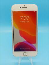 Apple iPhone 7 - 256GB - (Unlocked) A1660 (CDMA + GSM) Rose Gold