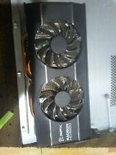 XFX AMD Radeon HD 6950 (HD-695X-ZDDC) 1GB GDDR5 SDRAM PCI Express x16...