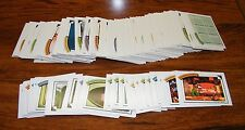 Mixed Lot Of: Impel Walt Disney Company Favorite Stories Trading Cards *Read*
