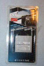 CAMERON SINO Batterie  Samsung VP-HMX10 - CS-BP85ST