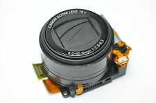 Canon Powershot SX100 IS SX110 IS Lens Focus  Zoom Unit Assembly GENUINE Black