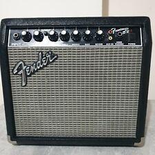 Fender Frontman 15R Bass Guitar Amplifier Bass Guitar Practise Amp IA02
