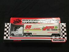 Matchbox Superstar Transporters Jasper Ted Musgrave